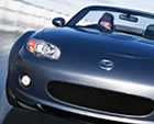 Looking to buy a NEW Mazda MX-5